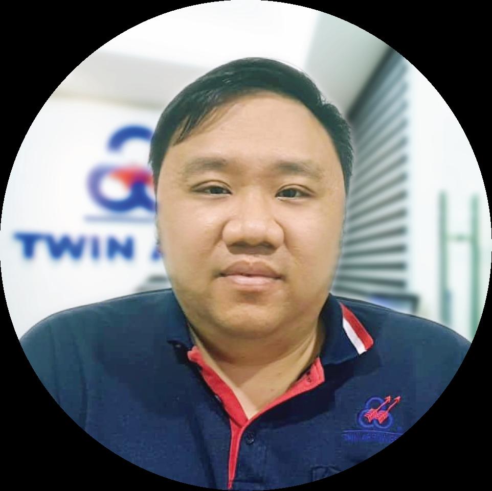 Mr. Chow Thian Tuck