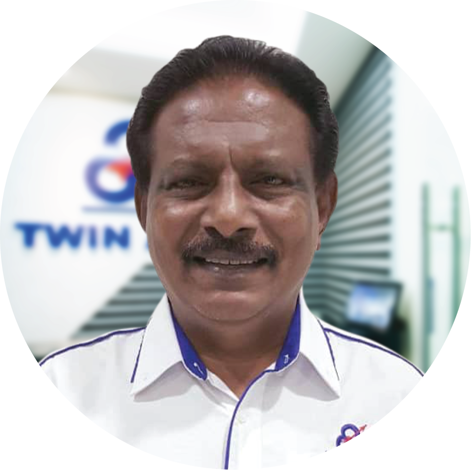 Mr. Suppiah A/L Palanikappa Thevar
